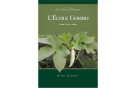 L'École Gombo Book Cover Design